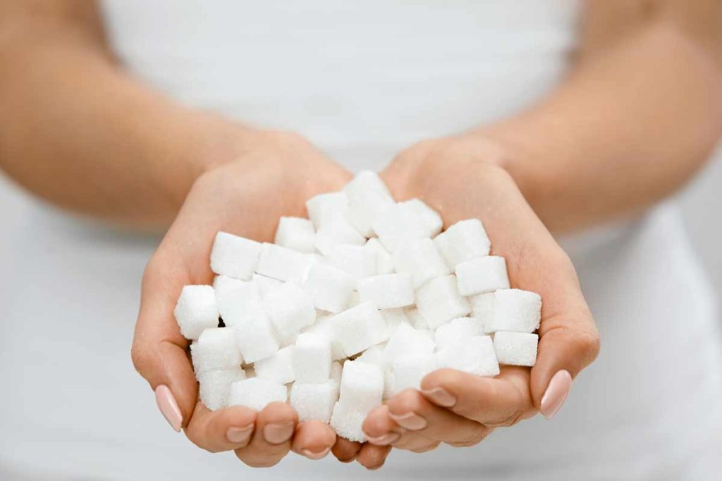 What is Sugar Sensitivity